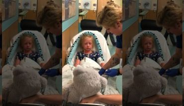 Gabriella Bondi had been complaining of an itchy rash, which quickly progressed to cover her whole body and caused her hair to fall out, her mother said.