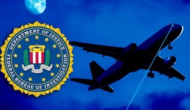 FBI urges public to help nab suspect pointing blue laser at planes landing in New York