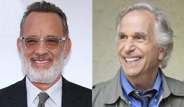 Henry Winkler has been feuding with Tom Hanks since 1989