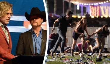 2 years after Las Vegas shooting, Big & Rich remember the chaos and the heroes