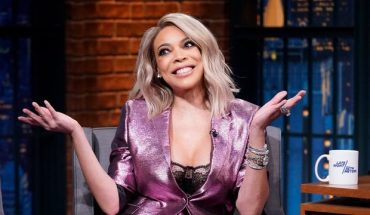 Wendy Williams throws shade at her ex-husband's alleged mistress
