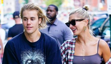 Justin Bieber, Hailey Baldwin share first wedding photos from star-studded bash as uncle Alec Baldwin skips out