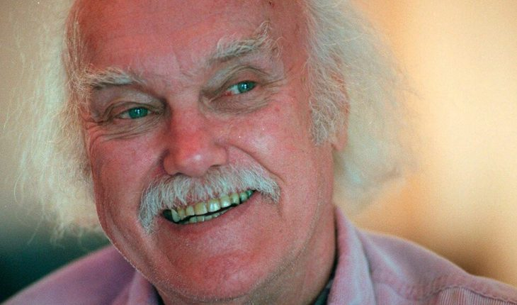 Baba Ram Dass, spiritual guru and LSD pioneer, dies at 88