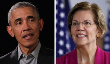 Obama tells big-money Dem donors to back Warren if she wins nomination: report