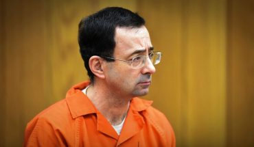 Probe into Michigan State's handling of Larry Nassar is suspended by AG