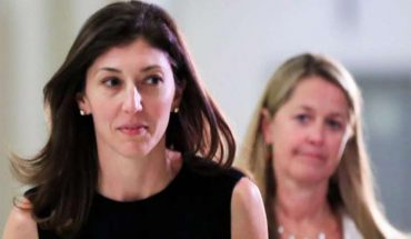 Lisa Page slams Trump after he suggests she got restraining order against Peter Strzok