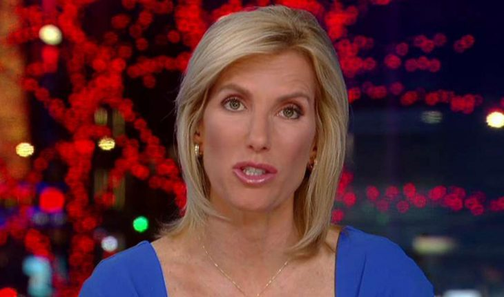Laura Ingraham: Democrats 'are guilty of much of what they accuse Trump of doing'
