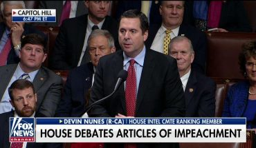 Rep. Mike McCaul: Trump impeached in partisan Democratic rush to judgment unjustified by evidence