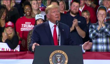 Trump blasts Carolyn Maloney after NY Democrat votes for impeachment: 'Give me back the damn money'