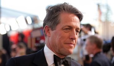 Hugh Grant admits he was 'just plain wrong' about not wanting family earlier in life