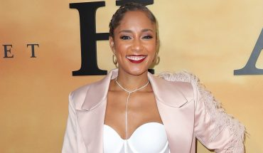 Comedian Amanda Seales to join 'The Real' as permanent fifth co-host: report