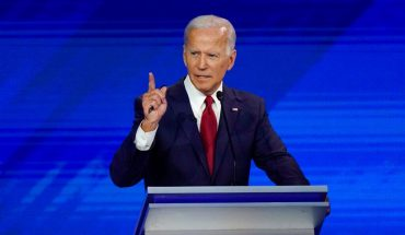 Biden paid female staff less than males for decades, report says