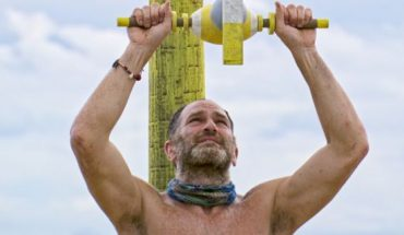 """Dan Spilo was removed from """"Survivor"""" season 39 after allegations of """"inappropriate touching"""" women."""