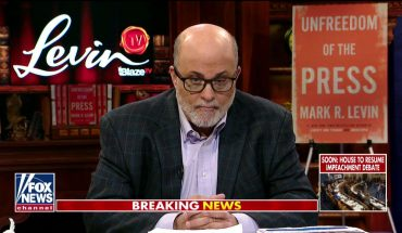 Mark Levin says Pelosi, Schiff, Nadler lack credibility on impeachment: 'They do not believe in the rule of law'