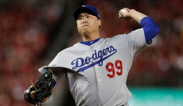 Hyun-Jin Ryu, Blue Jays agree to four-year $80M contract: reports