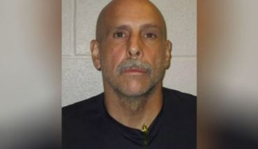 Joseph Deluca, 54, admitted to throwing the burning coffee at the worker, who was treated for first-degree-burns.