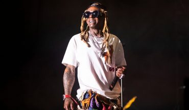 Lil Wayne says he's 'all goody' after private plane searched by federal agents