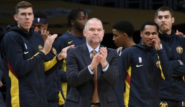 Nuggets, coach Mike Malone agree to contract extension