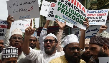 Joseph D'Souza: Religious freedom in 2020 — three key challenges and how to fight back