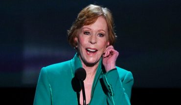 Carol Burnett on 'Mad About You' reboot: 'I wanted to do right by it'
