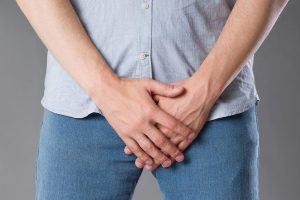 Man with 'penile gangrene' has part of genitals removed
