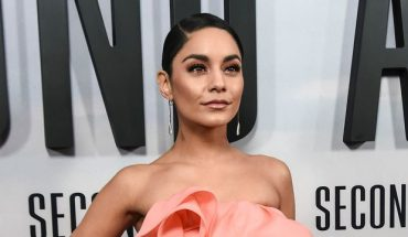 Vanessa Hudgens reflects on 2007 nude photo leak: 'It was a really traumatizing thing'