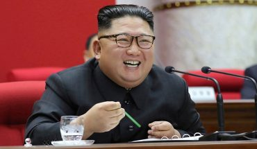 Kim Jong Un threatens to renew testing nuclear weapons, long-range missiles