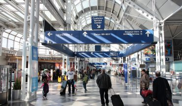 Spread of coronavirus prompts CDC to expand 'enhanced health screenings' to 2 more US airports