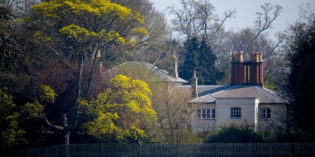 Prince Harry and Meghan Markle will repay the costs of the Frogmore Cottage renovations to the Sovereign Grant.