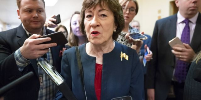 FILE - In this Nov. 6, 2019, file photo,<br>