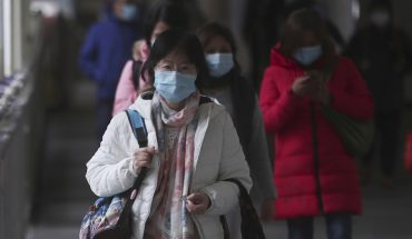 Coronavirus outbreak prompts CDC to update China travel recommendations