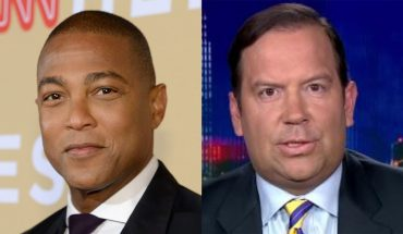 Ex-CNN pundit Steve Cortes: Don Lemon is 'destroying trust in media' by pretending to be nonpartisan