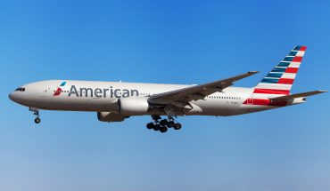 American Airlines sued over coronavirus by pilot union seeking to cancel US-China flights