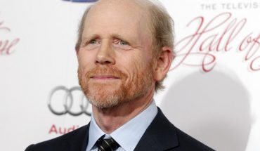 Ron Howard trashes Trump on Twitter, calls him a 'morally bankrupt ego maniac'