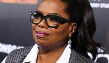 "FILE - In this Oct. 17, 2016 file photo, Oprah Winfrey attends the world premiere of ""BOO! A Madea Halloween"" in Los Angeles. Winfrey has agreed to give commencement speeches at colleges in Massachusetts and New York. (Photo by John Salangsang/Invision/AP, File)"