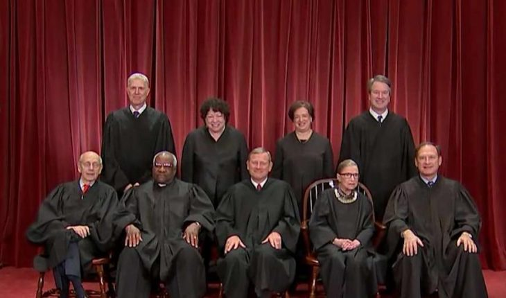 New year promises heightened scrutiny for Supreme Court and its hot-button docket