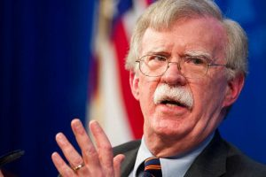 Bolton aide denies NY Times report's claim he shared manuscript with 'close associates'