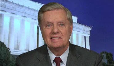 Graham's resolution calls on Pelosi to send articles of impeachment to Senate, says trial will start next week