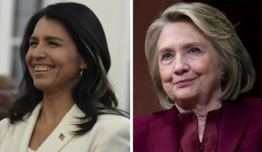 Hillary Clinton 'intimidated' by Tulsi Gabbard's $50M lawsuit, won't accept legal documents, lawyer claims: report