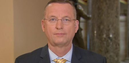 GOP Rep. Doug Collins confirms bid for Georgia Senate