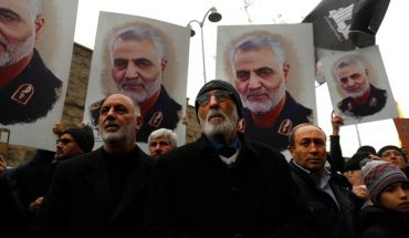 Lew Olowski: Soleimani strike justified — Trump had legal and moral authority to act