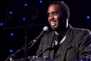 Sean 'Diddy' Combs calls out Recording Academy for lack of diversity