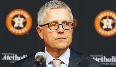 Ex-Astros GM Jeff Luhnow denies knowing of sign-stealing scheme: 'I am not a cheater'