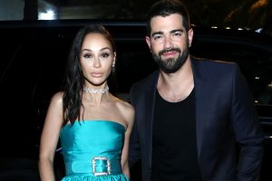 Jesse Metcalfe, fiancée Cara Santana split after 13 years: reports