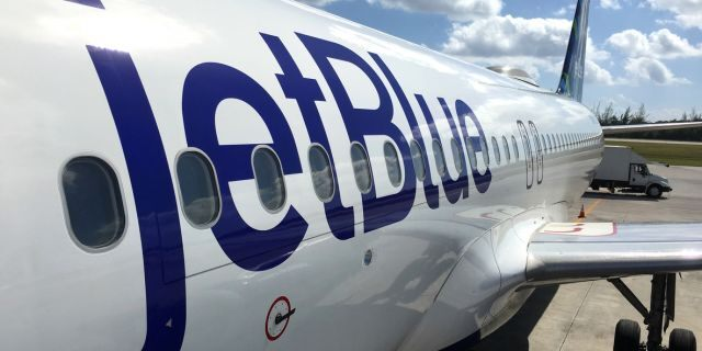 A JetBlue employee, identified only as Jane Doe in court documents, claims she was assaulted by a co-worker in Feb <a class=