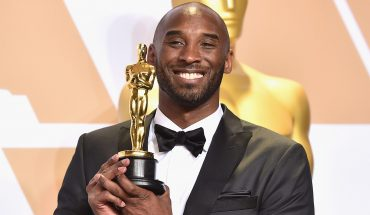 Kobe Bryant to be honored during Oscars
