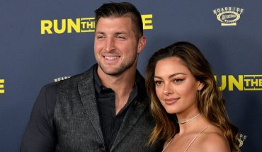 Tim Tebow and Demi-Leigh Nel-Peters marry in South African wedding