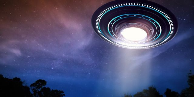 Top-secret UFO files could damage U.S. national security, the Navy says.