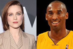 Evan Rachel Wood tweet calling Kobe Bryant a 'sports hero' and a 'rapist' gets slammed