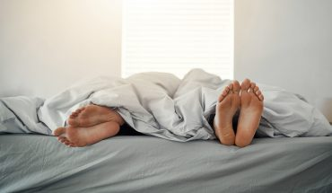 Less sex may mean earlier menopause, study claims